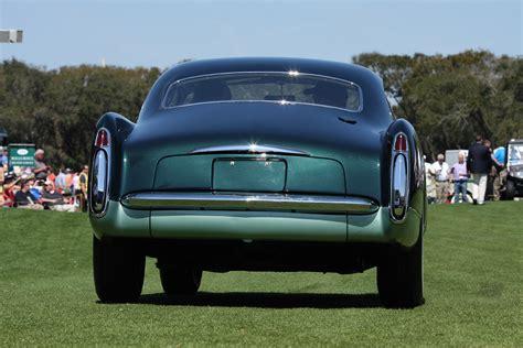 chrysler supercar 1952 chrysler special prototype gallery