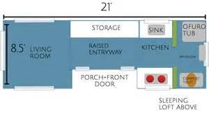 Tiny House Nation Floor Plans » Home Design 2017