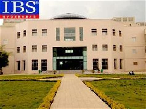Icfai Hyderabad Mba by Ibsat 2012 Conducted By Icfai On December