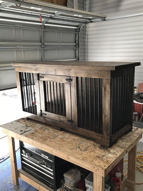 build  indoor dog kennel amazing diy projects