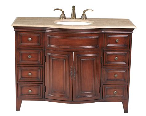 bathroom vanities 48 inches wide 48 inch hamilton vanity
