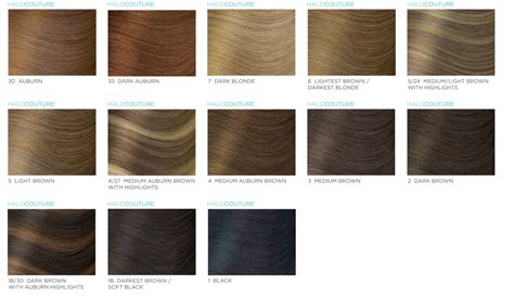 halo couture colors halo couture colors the fall halocouture