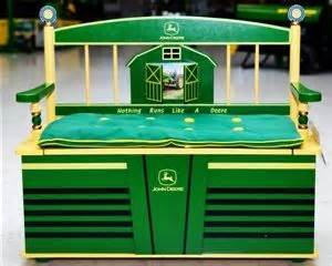 john deere bench 17 best ideas about wooden toy boxes on pinterest wooden