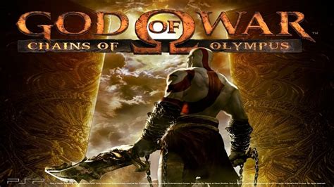 god of war chains of olympus walkthrough complete