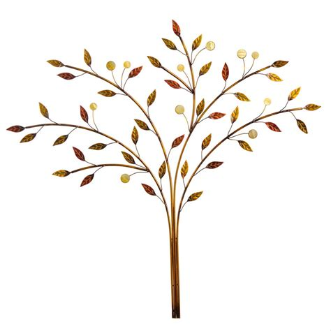 Tree Of Life Wall Art Decoration Branch Shells Home by Wall Art Decor Astounding Creation Medal Wall Art Tree