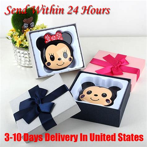 Power Bank Character Minnie Mouse buy wholesale canada single from china canada single wholesalers aliexpress