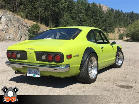 cars for sale mazda 1972 mazda rx 3 cars for sale pride and