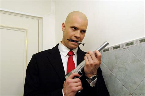 Hitam An justin does hitman mutant reviewers