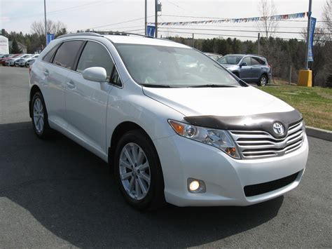 Toyota Richmond Service 2011 Toyota Venza Awd 4 Cyl 18895 Richmond Toyota