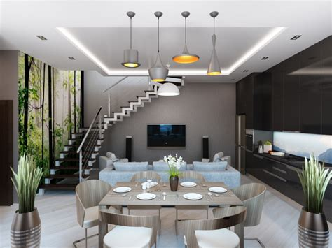 kitchen and dining interior design interior design based on budget two designs for two budgets