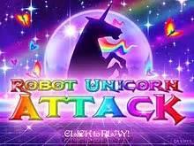 robot unicorn attack wikipedia