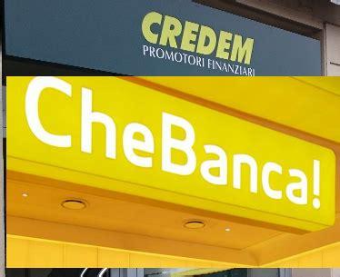 Rating Banca Credem by Consulenti 232 Guerra Tra Credem E Chebanca Bluerating