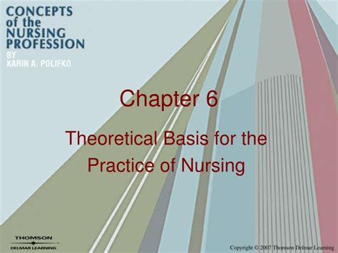 theoretical basis for nursing books ppt chapter 6 powerpoint presentation id 346453