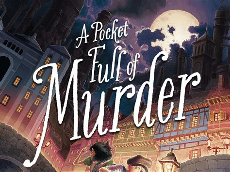 a pocket full of a smugglerific cover a pocket full of murder by r j anderson