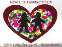 love yourself pattern 112 best love one another crafts images on pinterest