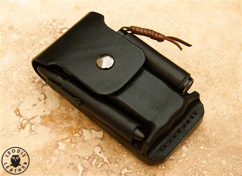 Leatherman Leather Pouch leather knife pouches