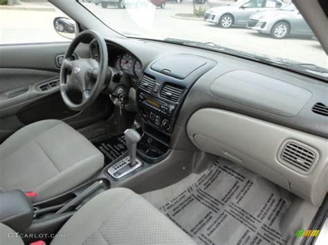 nissan sentra interior 2004 nissan sentra interior dimensions