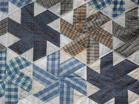 quilts with men s shirts nero s post ii 2013 2015