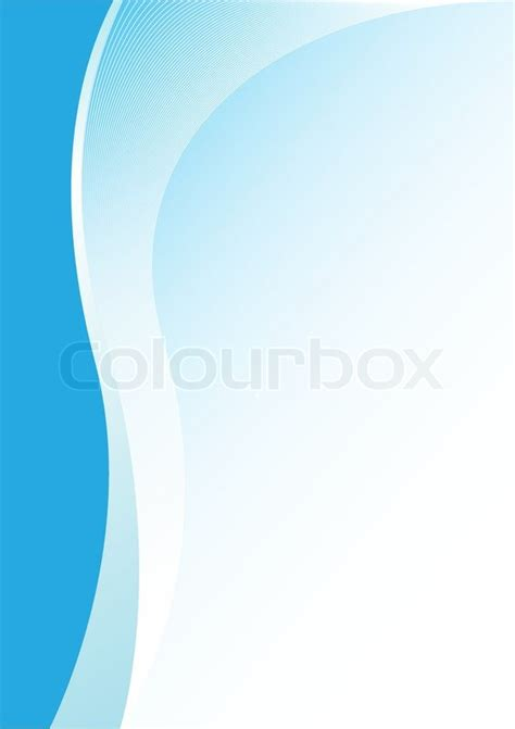 design background vertical simple abstract blue vertical background for design