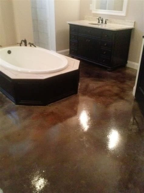 stained concrete bathroom stained concrete bathroom floor 28 images 1000 images
