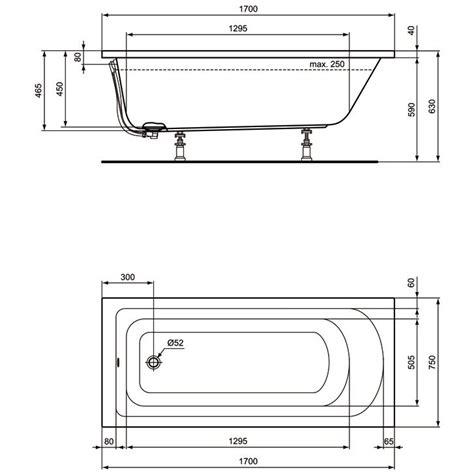 badewannen ideal standard ideal standard badewannen katalog das beste aus