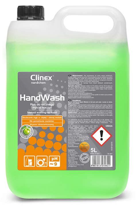 Sweepol Dish Wash 5l liquid clinex wash 5l 77 051 for washing dishes ebiurowe
