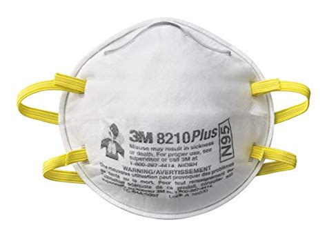 pp dc paint sanding dust particulate respirators