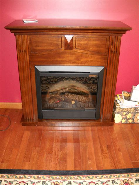 Dimplex Holbrook Electric Fireplace by Electric Fireplace Mantel Package Gallery