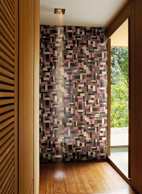 piastrelle disegnate ceramica bardelli collezione wallpaper f lli nero
