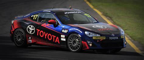 Toyota Racing Toyota 86 Racing Series Home
