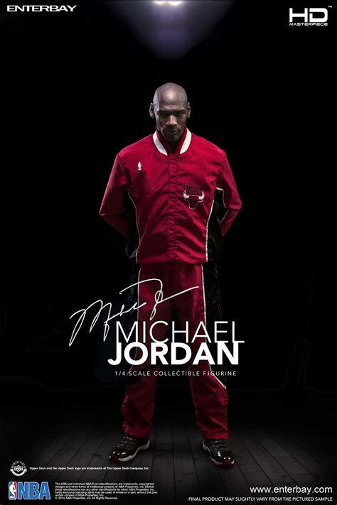 Enterbay Michael enterbay hd masterpiece 1 4 scale michael