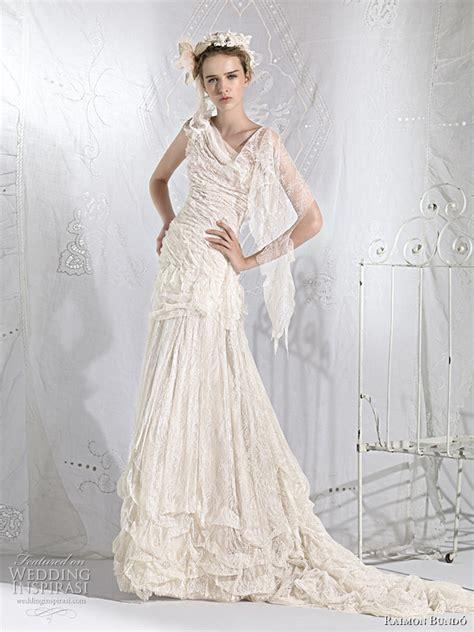 raimon bundo wedding dresses 2011 awesome wedding dresses
