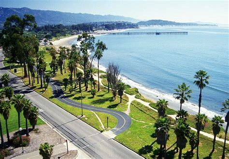 California State Santa Barbara Mba by Santa Barbara Is One Of The Most Beautiful Areas To Visit