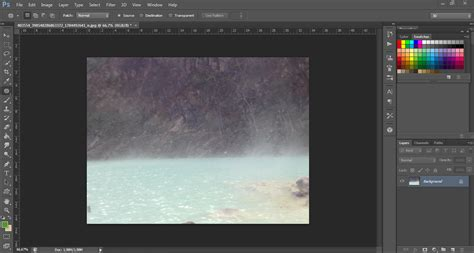 tutorial editing photoshop cs6 bahasa indonesia tutorial menghilangkan object dengan photoshop cs6