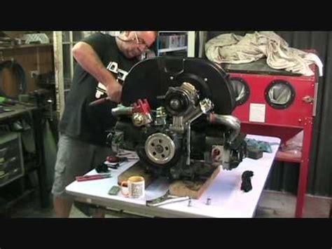 vw  motor rebuild part  youtube