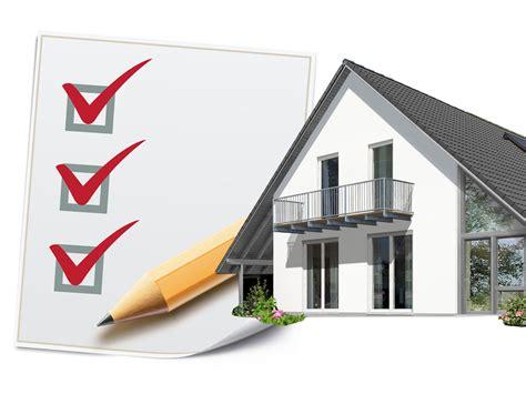 hauskauf mit grundstück bauherren sollten vor hauskauf unbedingt checkliste