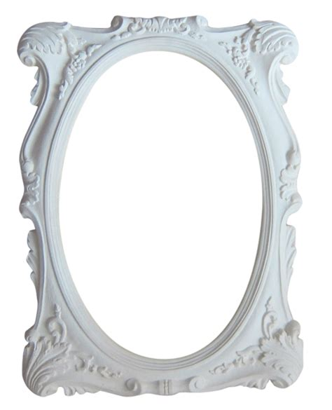 shabby chic picture frame shabby chic ornate unfinished oval picture frame 15 x 10
