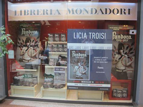 libreria centro commerciale romanina licia troisi s nashira si avvia alla conclusione