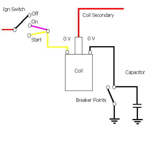 car coil wiring 15 wiring diagram images wiring