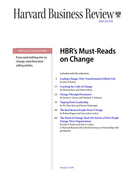 Is The Harvard Mba The Root Of All Evil by Change Through Persuasion Pdf Available
