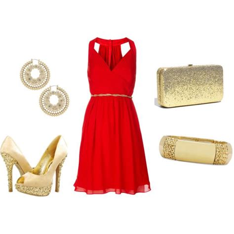 Little red dress clothes and accessories pinterest