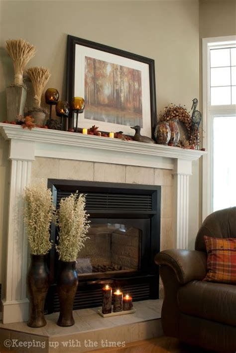keeping cats from mantel decorations and trees fall mantle decor mantles decor and mantles on