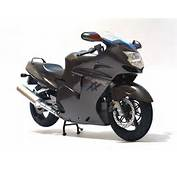 Am Modelist &187 Honda CBR 1100XX Super Blackbird