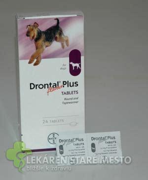 Obat Cacing Drontal Plus drontal plus 1tbl internetov 193 lek 193 reň 201 mesto s r o
