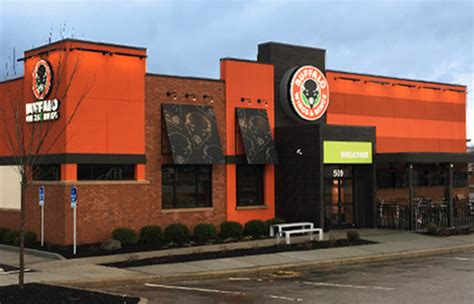 cincinnati oh beechmont buffalo wings rings