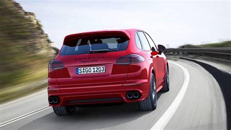 Porsche Cayenne Kaufen by Porsche Cayenne Gts Gebraucht Kaufen Bei Autoscout24
