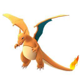 charizard | pokemon go gamepress