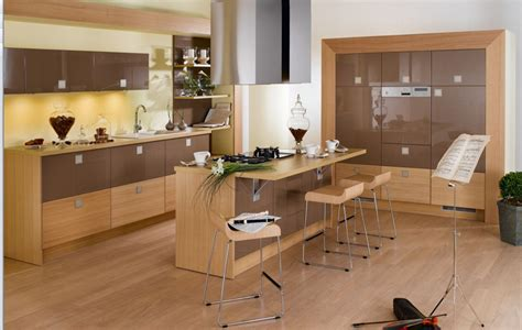 beautiful kitchen design ideas beautiful kitchen designs images afreakatheart