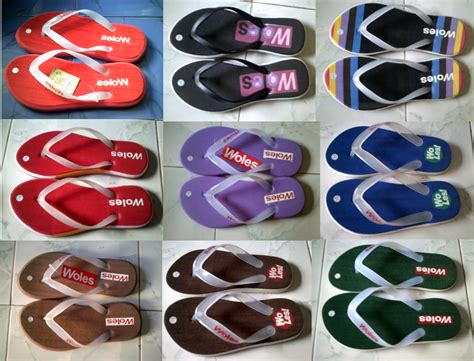 Obral Sandal Lucu Belimbing Size 26 sandal jepit wholes harga grosir murah grosir sandal sepatu murah