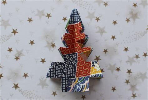origami kerzenhalter weihnachtsdeko aus origami anleitungen und ideen